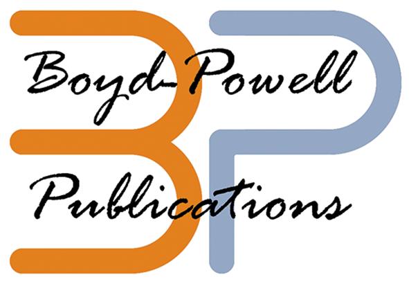 Boyd Powell Logo
