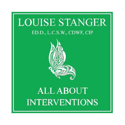 Louise Stanger Logo