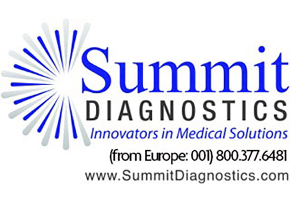 Summit Diagnostics Logo